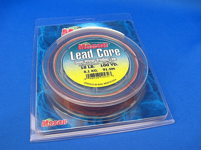 LEAD CORE LINE 100yd