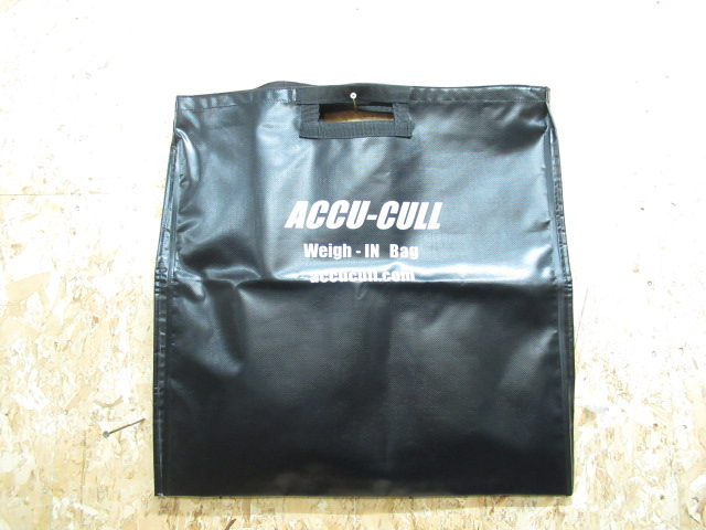 Weigh-IN Bag