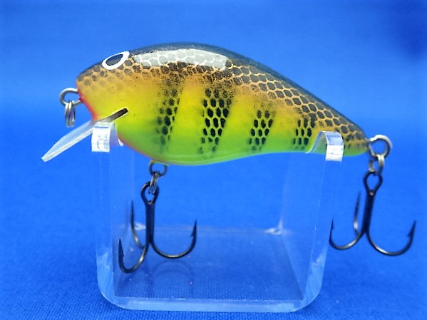 Balsa Patriot Shad
