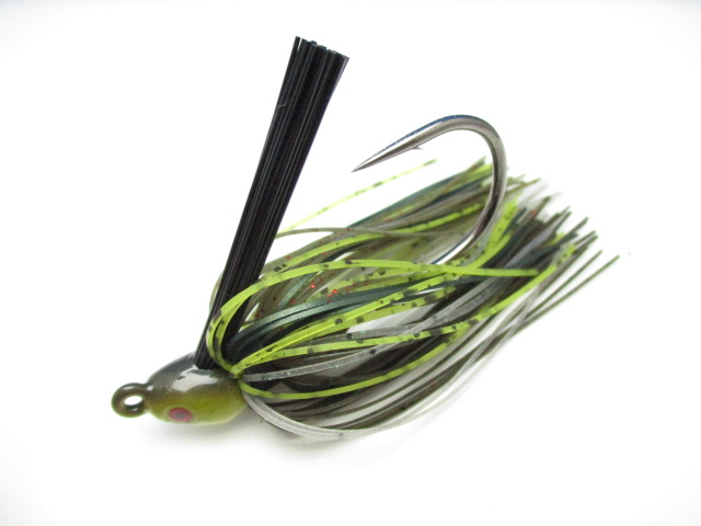 No-Jack Swim Jig 5/16oz