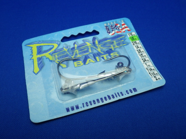 Swim Bait Heads1/8【XL】