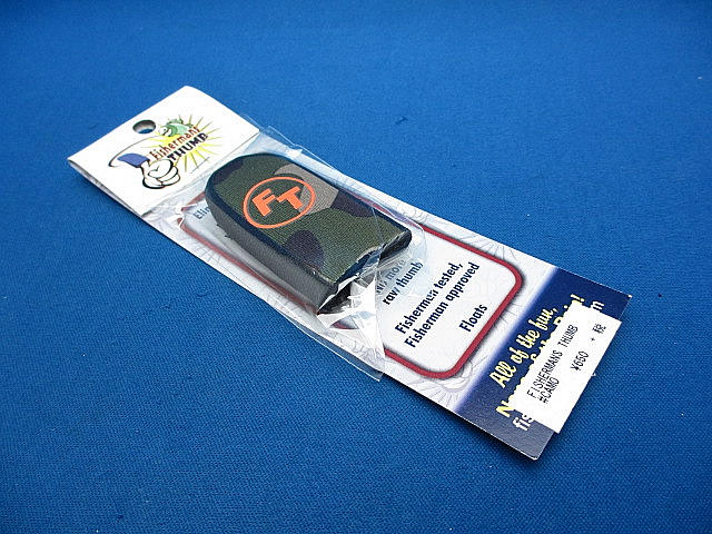 FISHERMANS THUMB