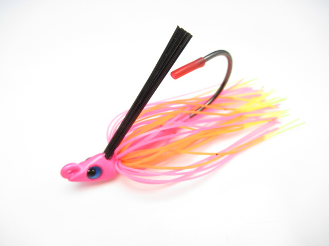 Pros Swim Jig 3/16oz