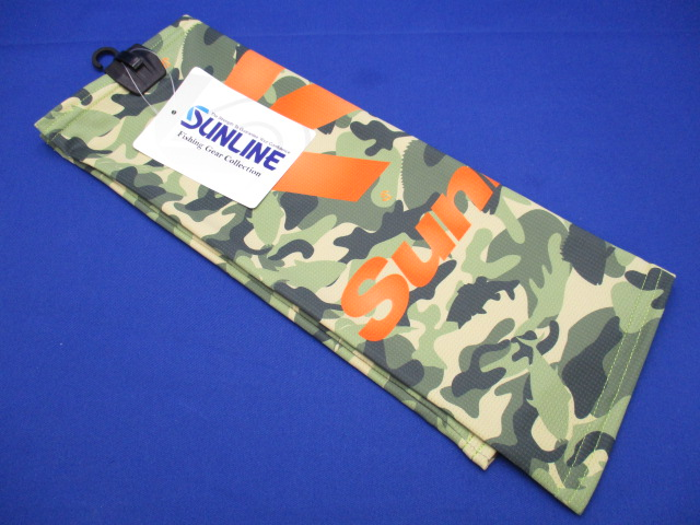 SunlineCoolNeck(SCW-0906)