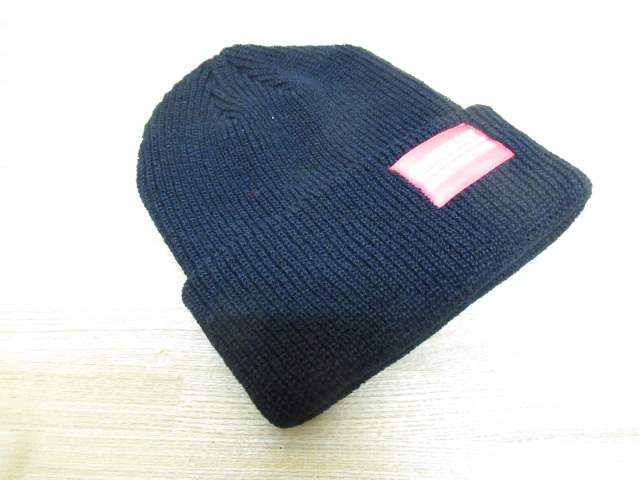 SU 2018KnitCap(Red Label)