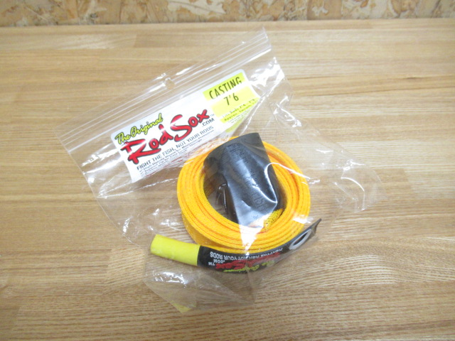 ROD SOX ProCasting 7.6ft