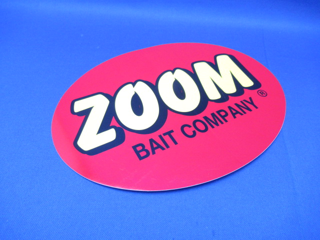 ZOOM Decal