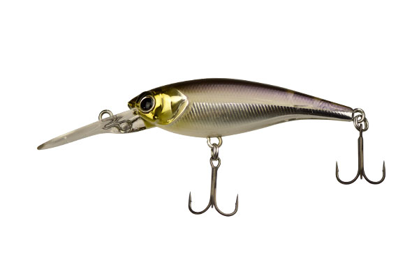 DBLOW SHAD 62SP