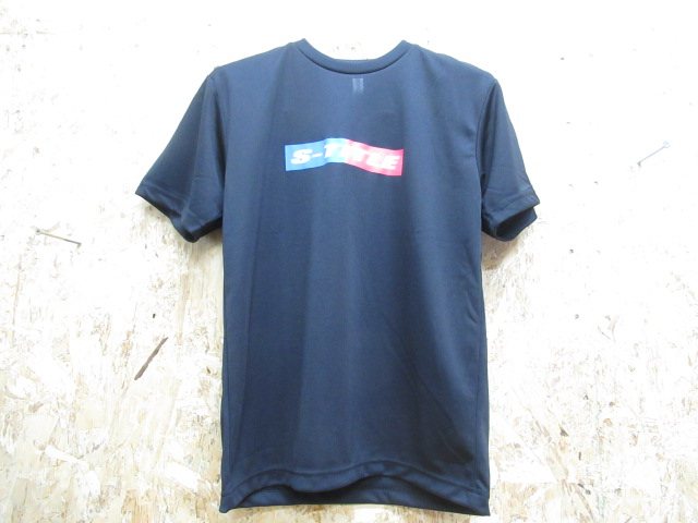 S-TITLE DRY T-Shirt