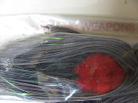 Weapon Lavaging 3/8oz