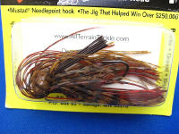 Rock Jig SBGRJ342 3/8oz