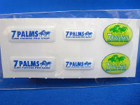 7PALMS OG Potting Seal
