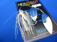HEADBAIT SpinnerB 3/4ozDW